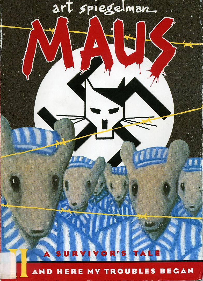 maus jpg maus book picture